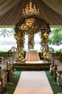 altar decorations for wedding ideas wedding altar 2368675 weddbook