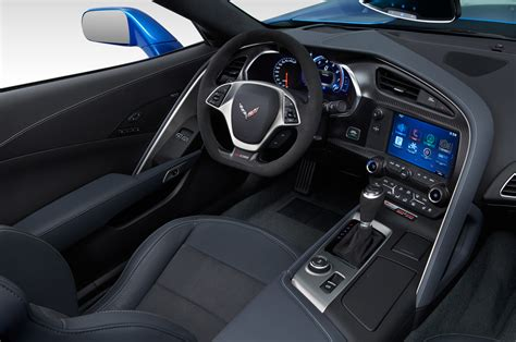 Corvette Z06 Interior by God Bless America And The Luxury Of Choice The Lohdown