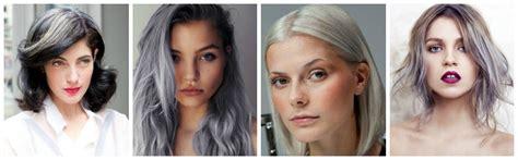 cheveux chatain meche grise coloration des cheveux moderne se faire des cheveux gris larcenette