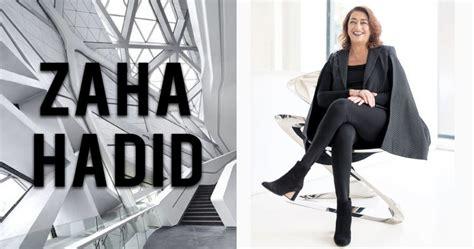 styco co blog de moda tendencias y estilo de zaha hadid un legado de arquitectura y moda lafayette