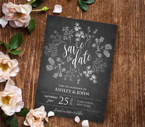 Blank Wedding Invitation Sles by Wedding Invitation Template Vintage Free Wedding