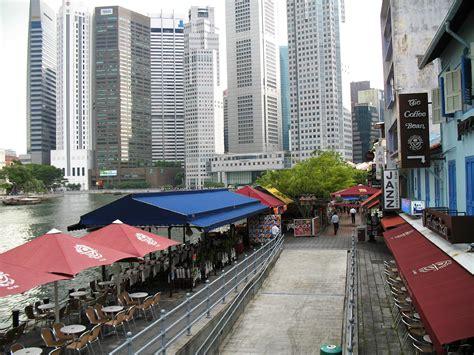 boat quay parking singapore centrum