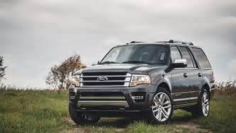 2019 ford expedition redesign release date and price