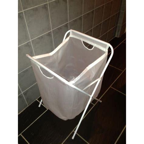 Keranjang Cucian Kotor ikea r jall laundry bag tempat pakaian kotor keranjang cucian besi standing