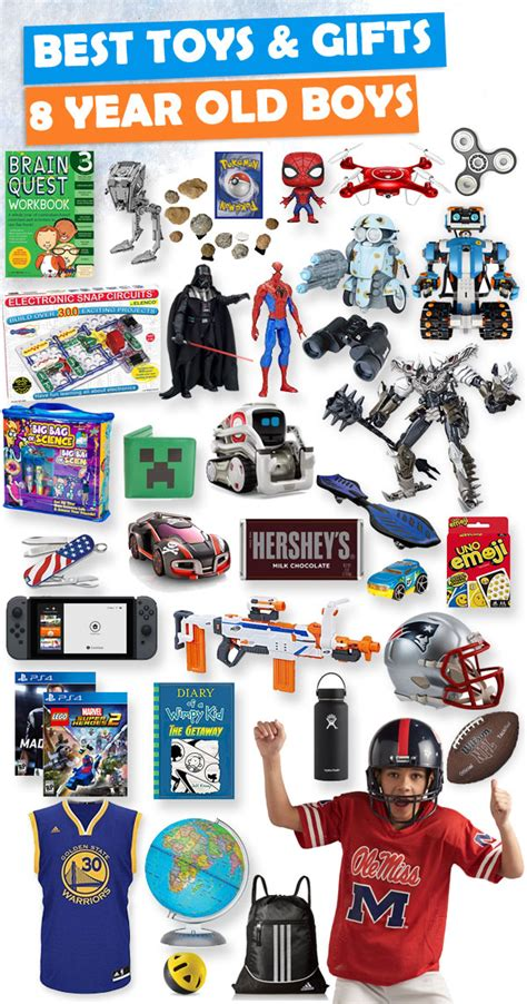 best christmas gifts for an 8 year old boy best toys and gifts for 8 year boys 2018 buzz
