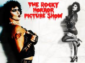 Rocky Horror Picture Show Lounge Favourites Musings Of The Misguided