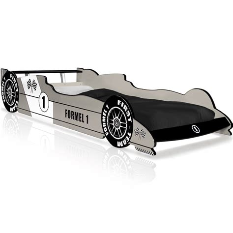 Car Bed Frame Child Bed Single Junior Bed Boys Racing Car Beds Bed Child Single Bed Frame Ebay