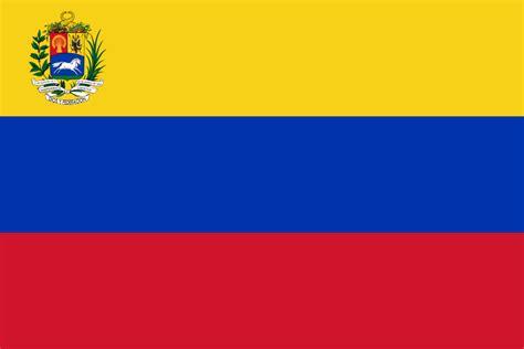flags of the world venezuela file flag of venezuela 1836 1859 svg wikimedia commons