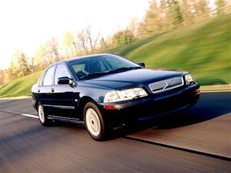 blue book value used cars 2003 volvo s40 parental controls 2001 volvo s40 pricing ratings reviews kelley blue book