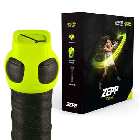zepp tennis swing analyser zepp tennis swing analyser sports supports mobility