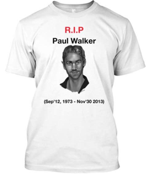 T Shirt Paul Walker paul walker tribute t shirt paul walker fanpop