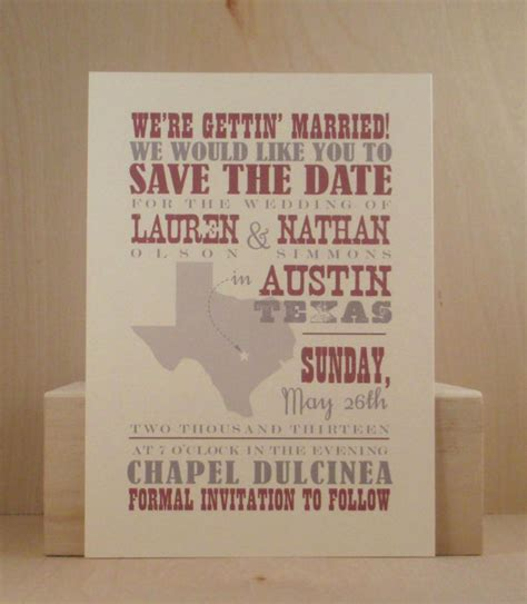 country style save the date cards unavailable listing on etsy