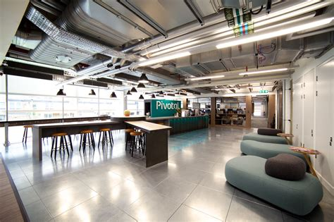 pivotals london office officelovin