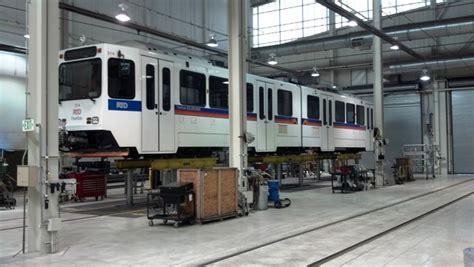 light rail times denver easily detecting and addressing faults on denver s light