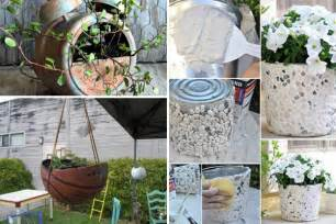 Where To Buy Cheap Chandeliers 24 Whimsical Diy Recycled Planting Pots On The Cheap