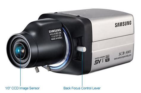 Cctv Samsung Scb 4000 samsung scb 3000 600tvl high resolution wdr security