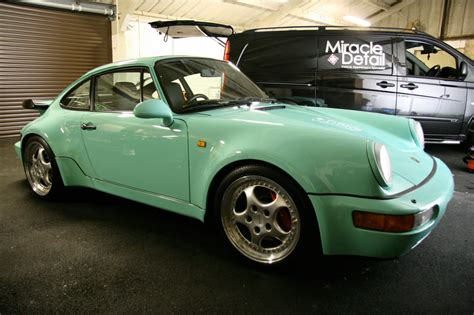 porsche mint green let s collect green porsches pics here rennlist