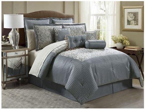 sonoma comforter mcleland design quot sonoma quot 8 piece comforter bedding set