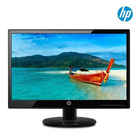 Monitor Hp 19ka monitor hp 19ka led 18 5 quot negro alkosto tienda