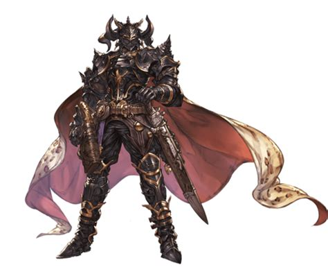 Black Knight Gbf | black knight granblue fantasy wiki