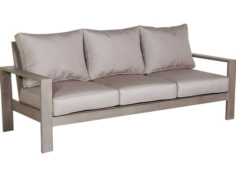 aruba sofa teva aruba aluminum sofa 101so