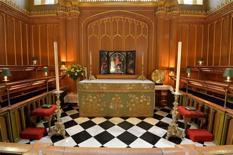 Design House Stockholm Uk prince george christening pictures inside chapel royal at