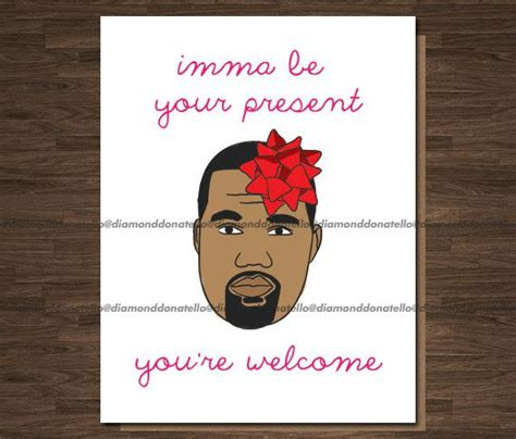 kanye west birthday card template 17 best ideas about boyfriend birthday cards on