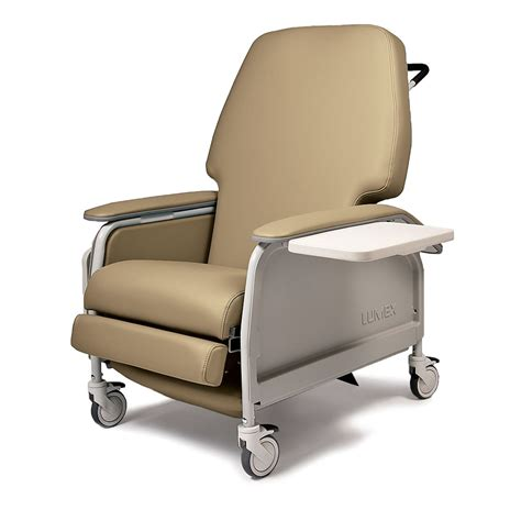 reclinable chair extra wide reclining phlebotomy chair marketlab inc