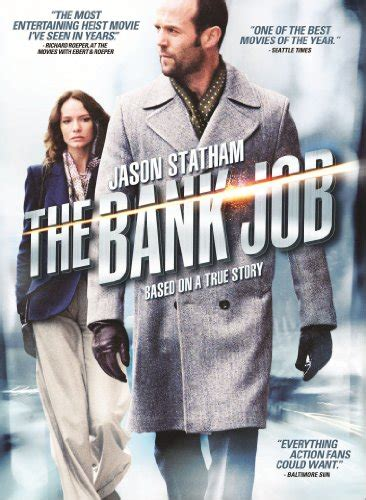 stephen burrows imdb the bank job jason statham saffron burrows