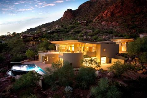 paradise home design utah luxury arizona property by kendle design collaborative