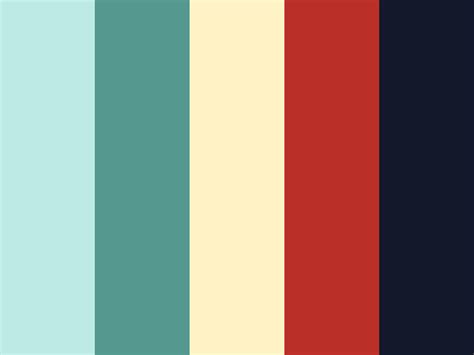 nautical colors nautical color palette idea ideas for the apartment