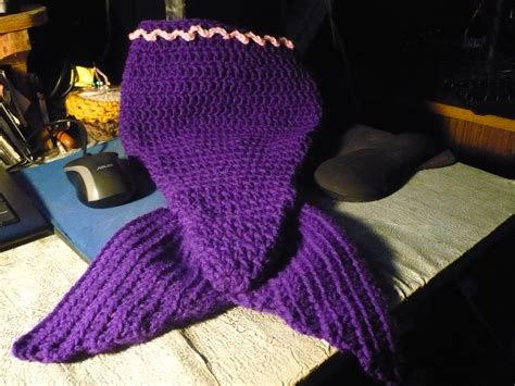 crochet pattern for mermaid tail stitches crochet mermaid tail