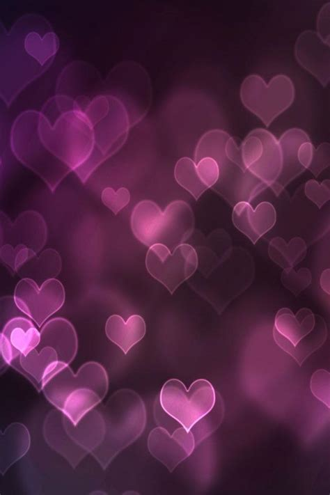 whatsapp themes wallpaper purple hearts whatsapp background whatsapp wallpapers