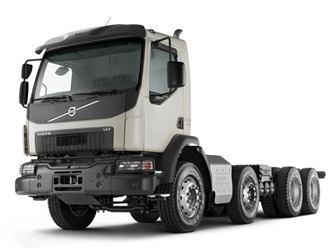 2014 volvo truck tractor 2014 volvo vm 270 8x4 semi tractor v m h wallpaper