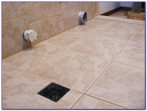 Installing Ceramic Floor Tile Linoleum Tile That Looks Like Wood Tiles Home Design Ideas Ggqnakadxb69203