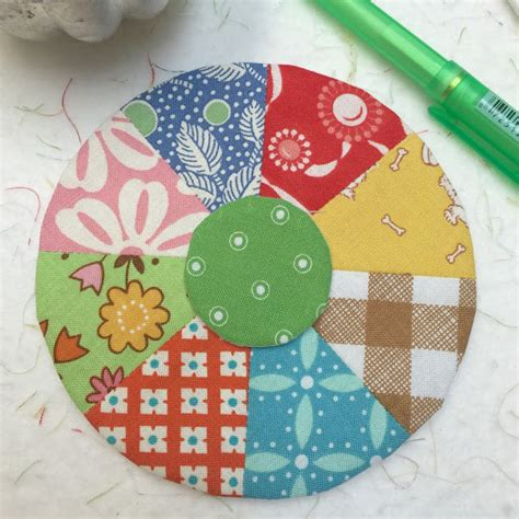 Patchwork Shapes - bee in my bonnet sew simple shapes more easy patchwork