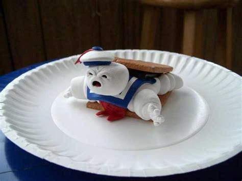 Stay Puft Marshmallow Man Meme - stay puft marshmallow man meme