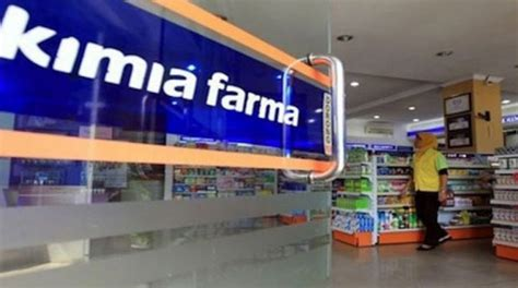 Minyak Zaitun Di Apotik Kimia Farma ekspansi ke arab saudi kimia farma buka apotek