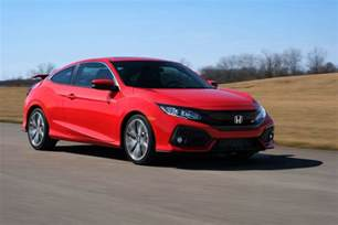 2017 honda civic si goes on sale priced from 24 775