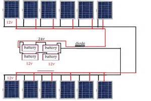 how to wire diodes in series do i need more then 1 diode which how solar panels solar panels forum