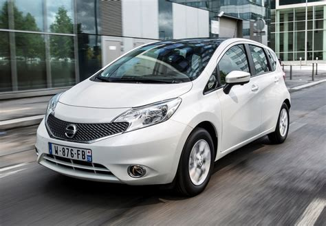 nissan note 2013 nissan note 2013 image 158