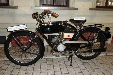 Wanderer Motorrad Modelle by August Horch Museum Zwickau Fotos 2 Fahrzeugbilder De