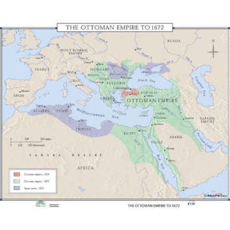 Ottoman Empire Map 1500 Raise Of The Ottoman Empire 1000 1500 Timeline Timetoast Timelines