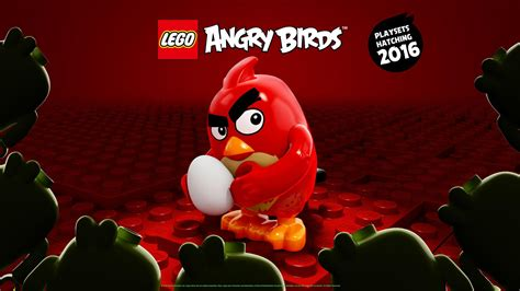 Angry Birds Lego lego angry birds play sets add bricks and mini figures