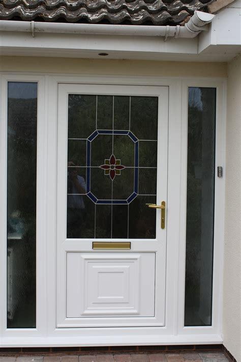 Door Housing by Door Factory Intruder Protection Doors