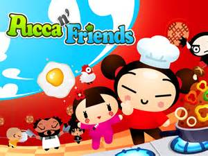 Home Design App Neighbors pucca n friend android apps on google play