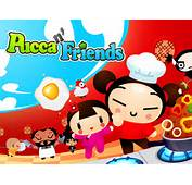 Pucca N Friend  Android Apps On Google Play