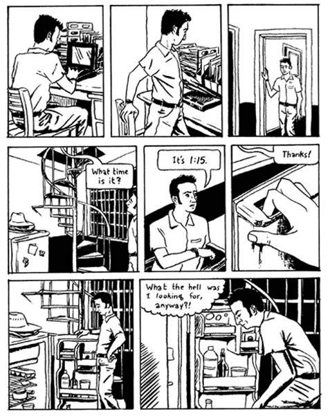 99 ways to tell 0224079255 artist matt madden 99 ways to tell a story john dunbar kilburn s blog