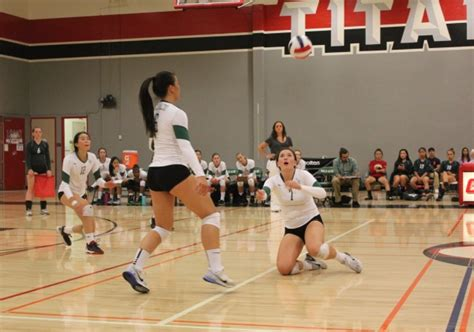 section 5 girls volleyball local girls volleyball teams remain in title contention