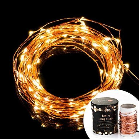 copper wire lights ideas 25 best ideas about starry string lights on